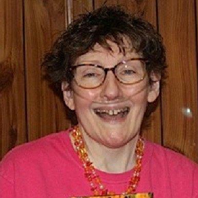 Cynthia McCullough