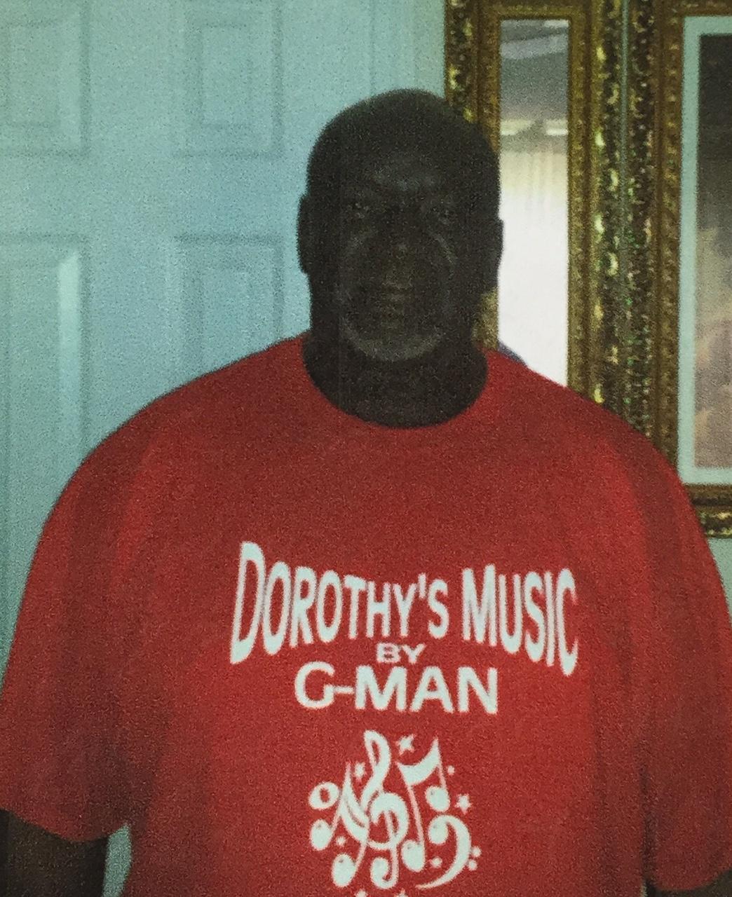 Larry Melvin