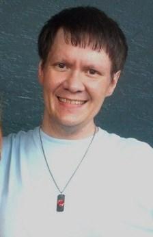 Patrick (Terrence) McLean