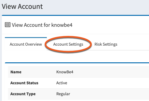 KCM GRC: Enable and Set Up Multi-Factor Authentication