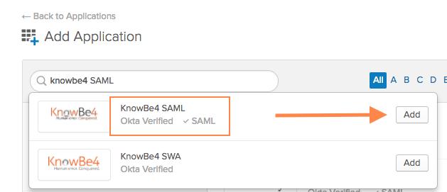 How Do I Enable SSO/SAML For Okta? – Knowledge Base