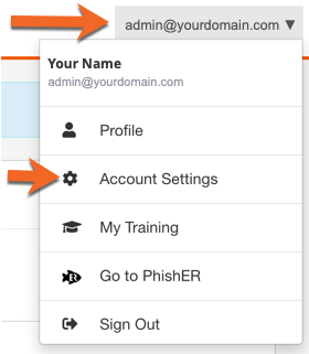 Phish Alert Button (PAB) Product Manual – Knowledge Base