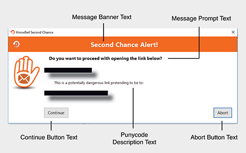 Second Chance Installation and Product Manual – Knowledge Base