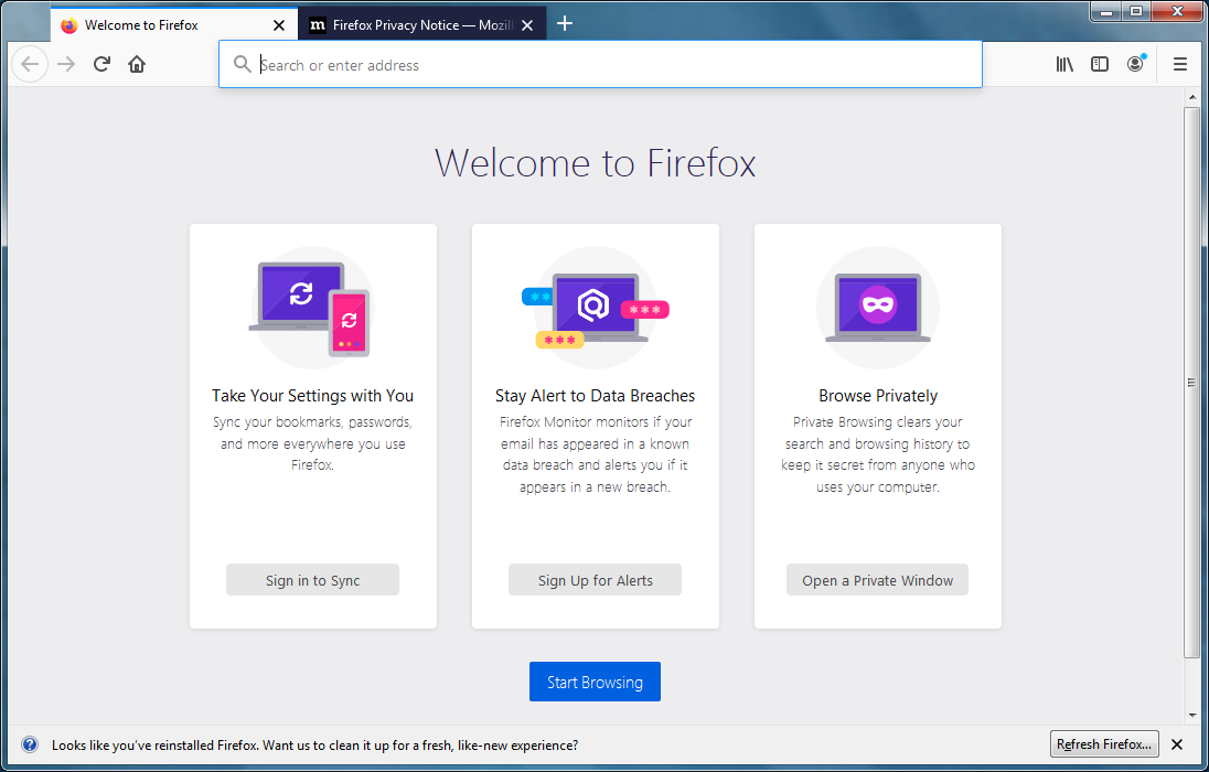 WelcomeToFirefox-RefreshOption