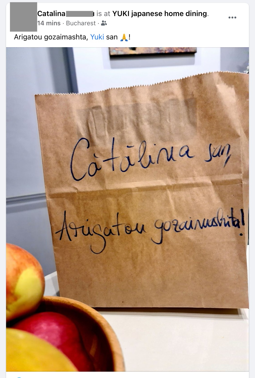 why are restaurants successful: personal touch