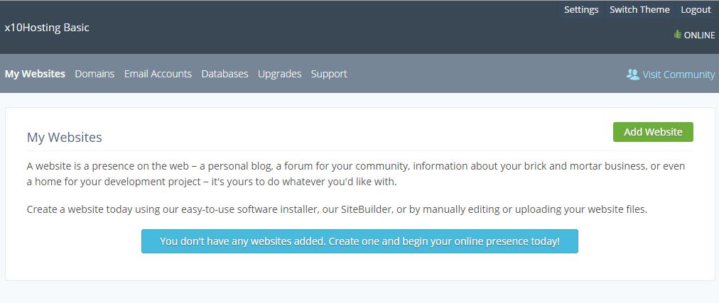 block spammers on wordpress