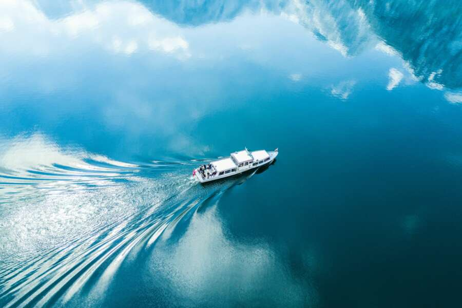 What are the types of boat insurance?