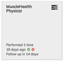 MuscleHealth Physical