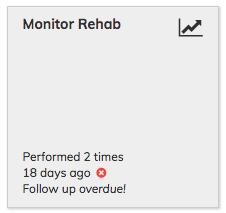 Rehab Assessment