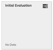 Initial and Follow-up Evaluations
