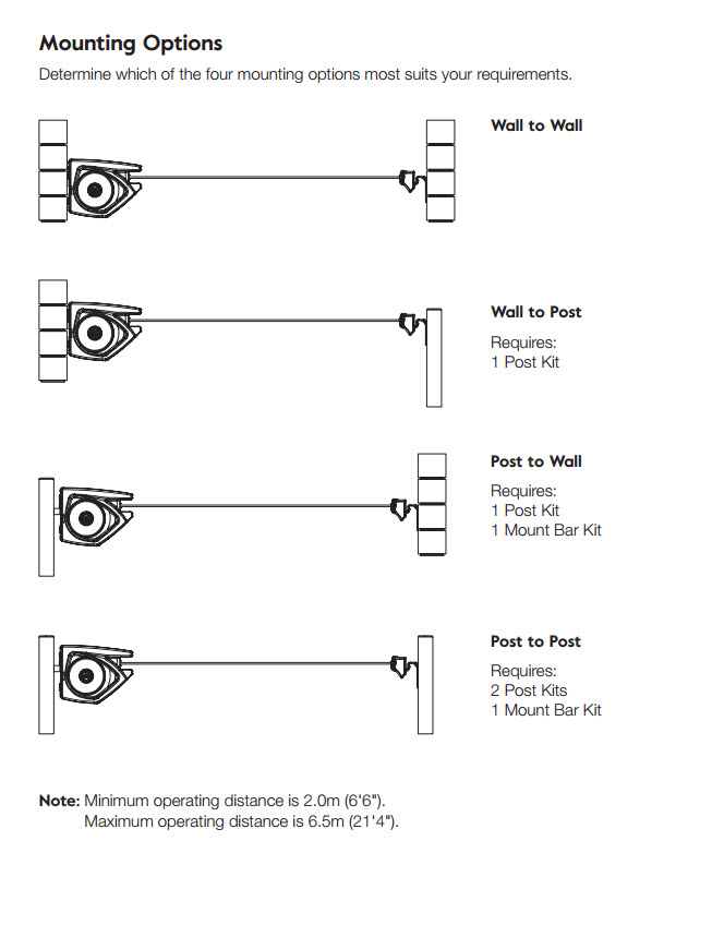 hills retracting 5 clothesline installation guide image 2