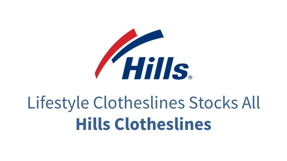 Hills Clothesline Installation Newcastle NSW