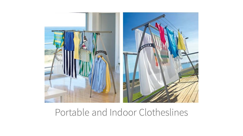 Hills Portable Clothesline Installation Newcastle NSW