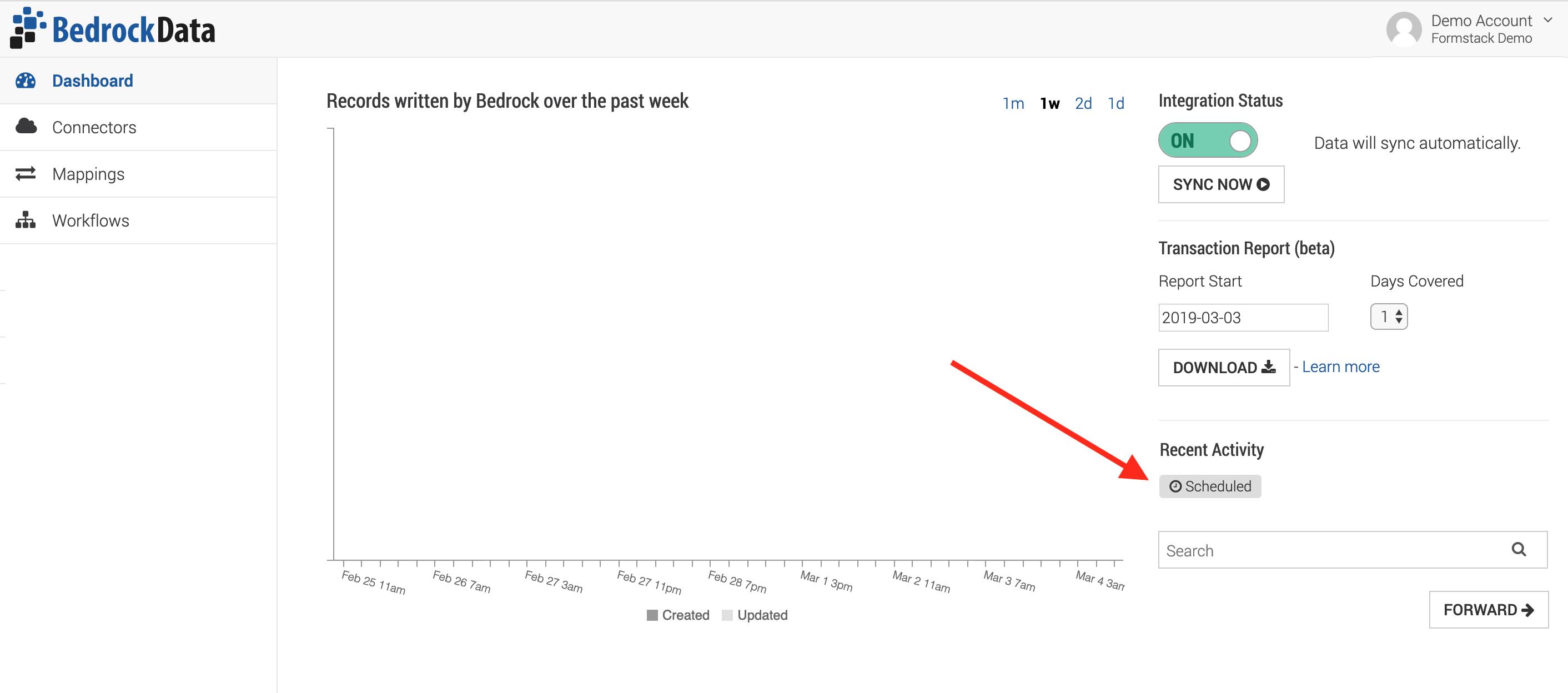 Integration Setup Guide: Formstack + NetSuite – Bedrock Data