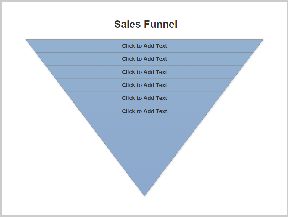 Funnel Chart Smartdraw For Confluence Adaptavist Documentation