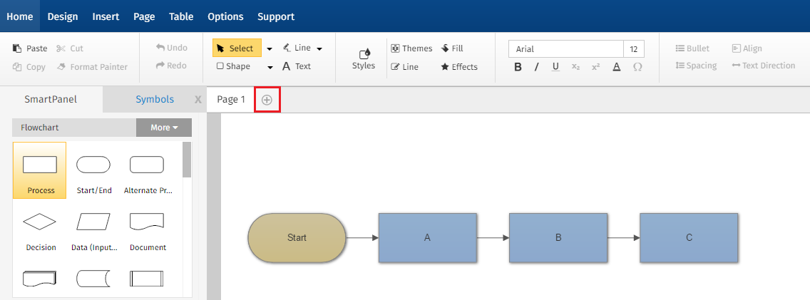adding pages smartdraw for jira adaptavist documentation - Smartdraw Support