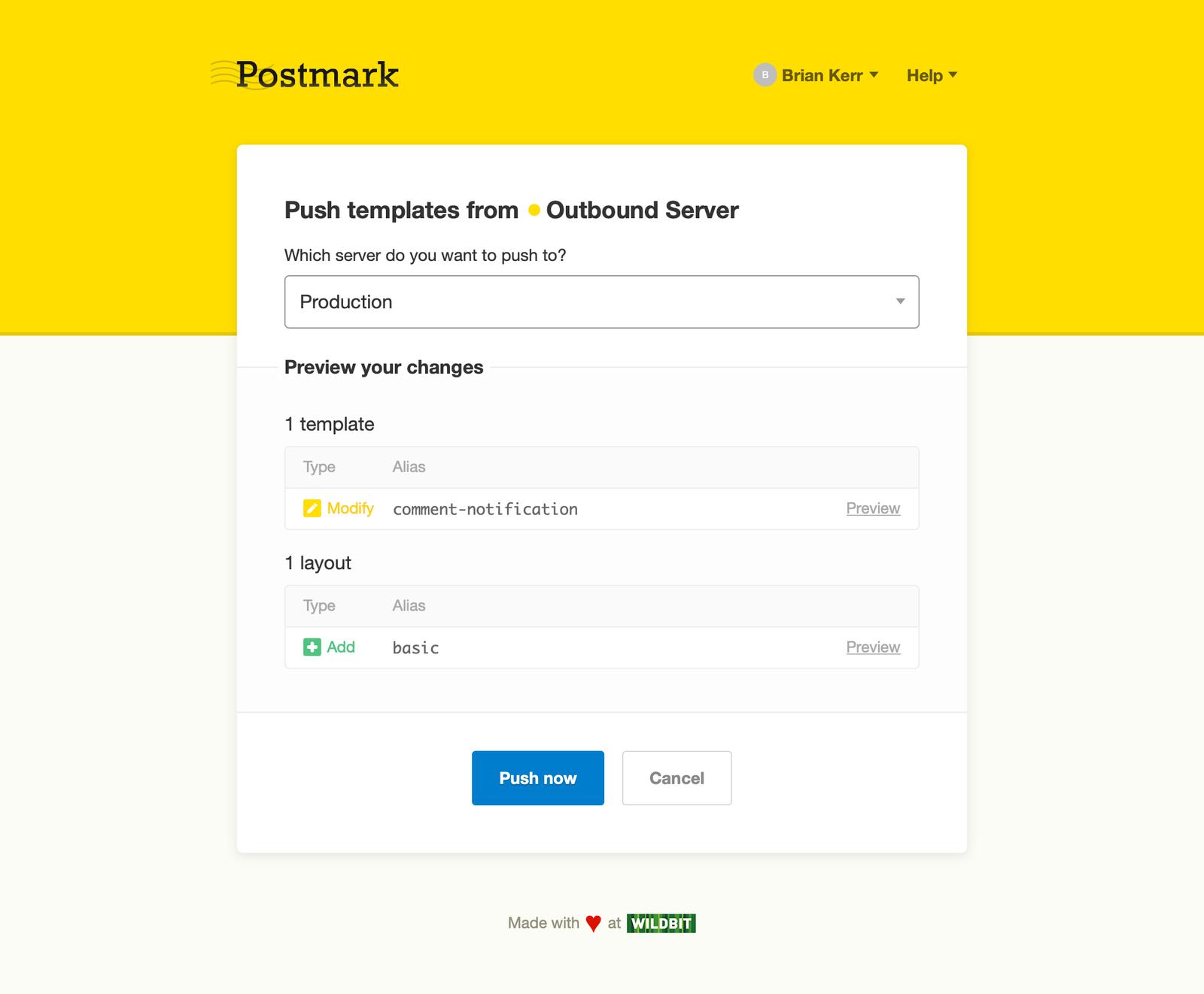 Templates FAQ | Postmark Support Center