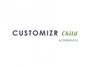 Customizr Child Theme
