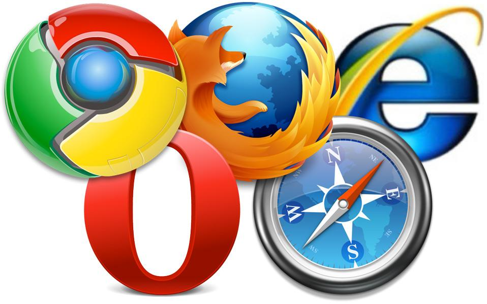 clear browser cache