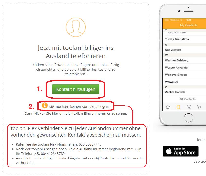 Günstig Ins Ausland Telefonieren Prepaid