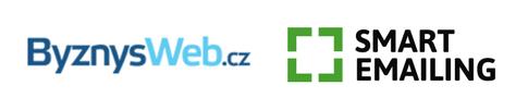 loga byznysweb a smartemailing