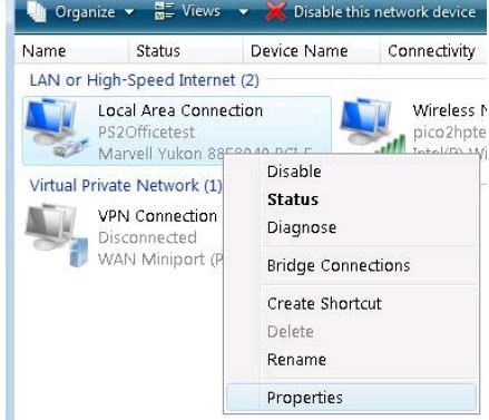 ubiquiti how to change ap ip address different subnet