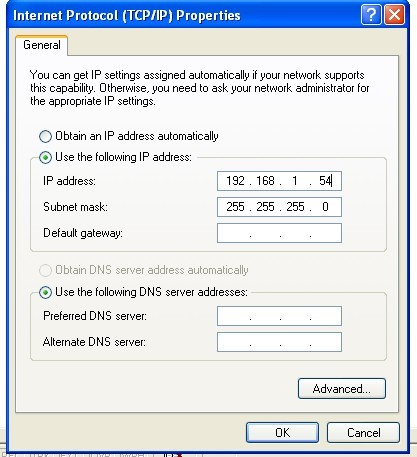 MS (Distribution) UK Ltd  - Support - Setting up Wireless Links