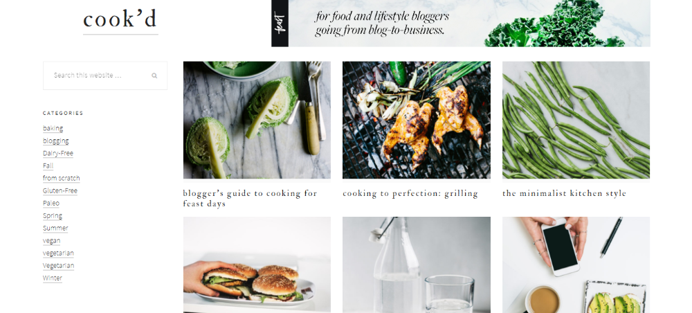 How to configure the cookd pro recipe index feast design co while we highly recommend using the facetwp plugin to filter your recipes in the recipe index page its not required and we understand that not everyone is forumfinder Images