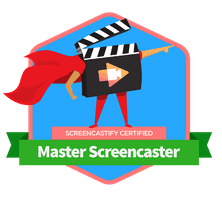 Master Screencaster