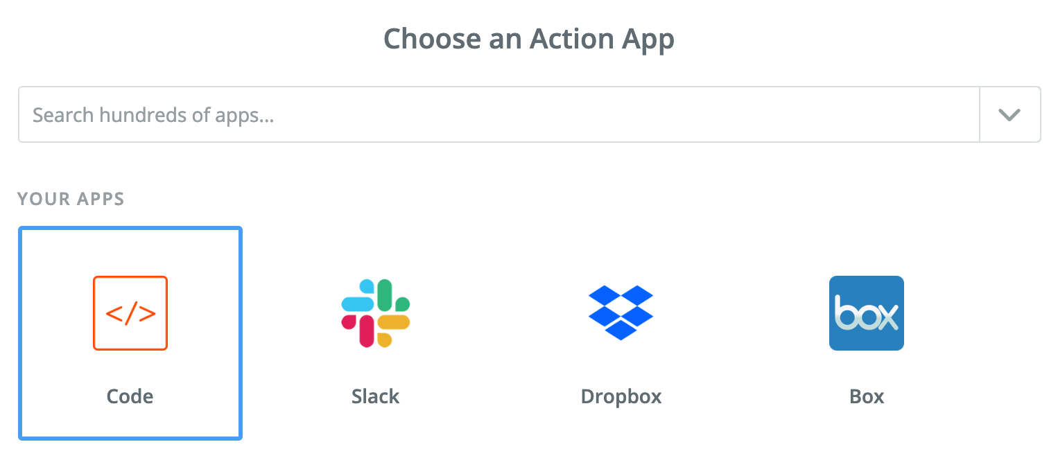 choose-action