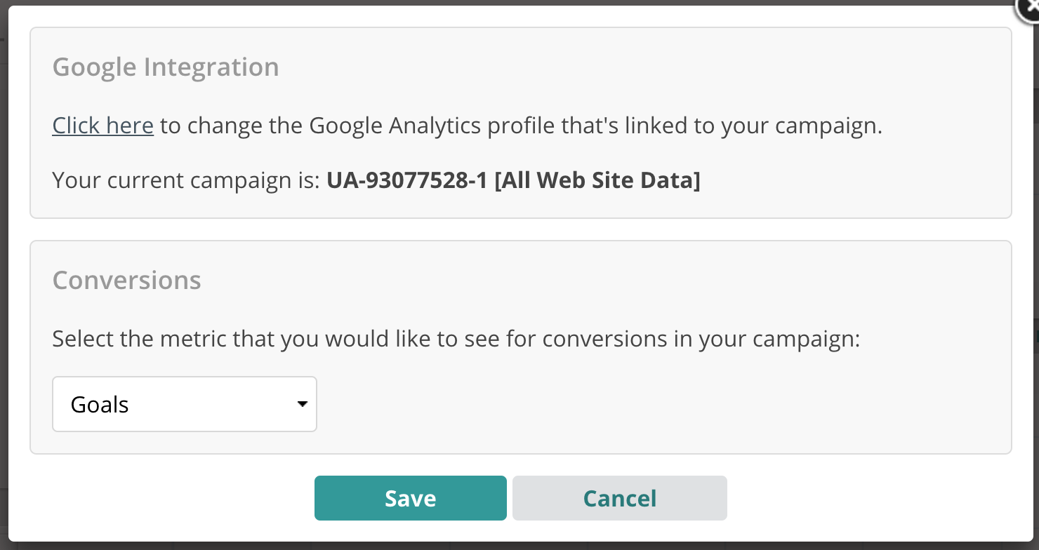How to connect Google Analytics to the HubDo Portal