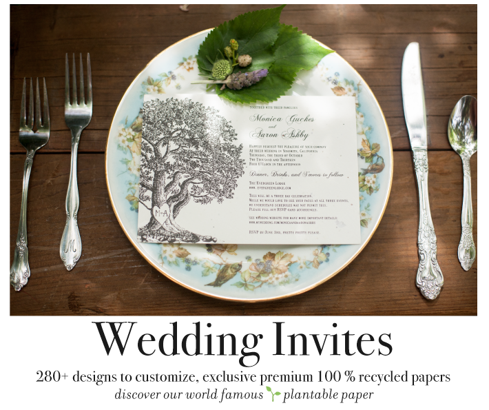 unique wedding invitations 2019