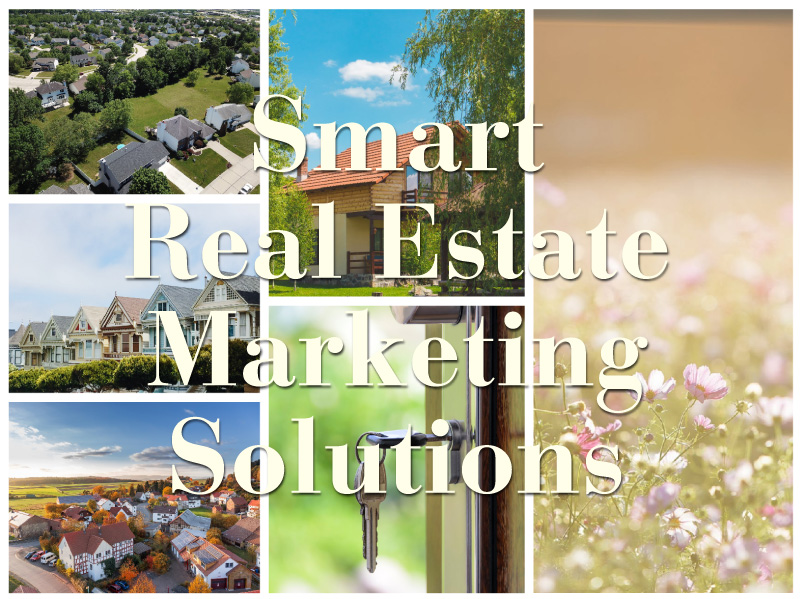 green smart marketing solutions for realtors