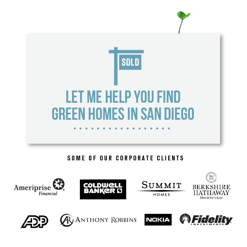 tools for green realtors