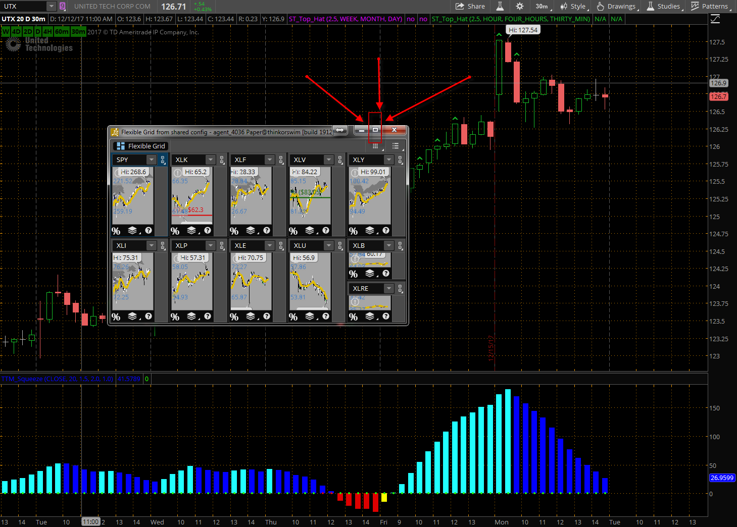Opening and Saving a Shared Grid Layout - Simpler Trading