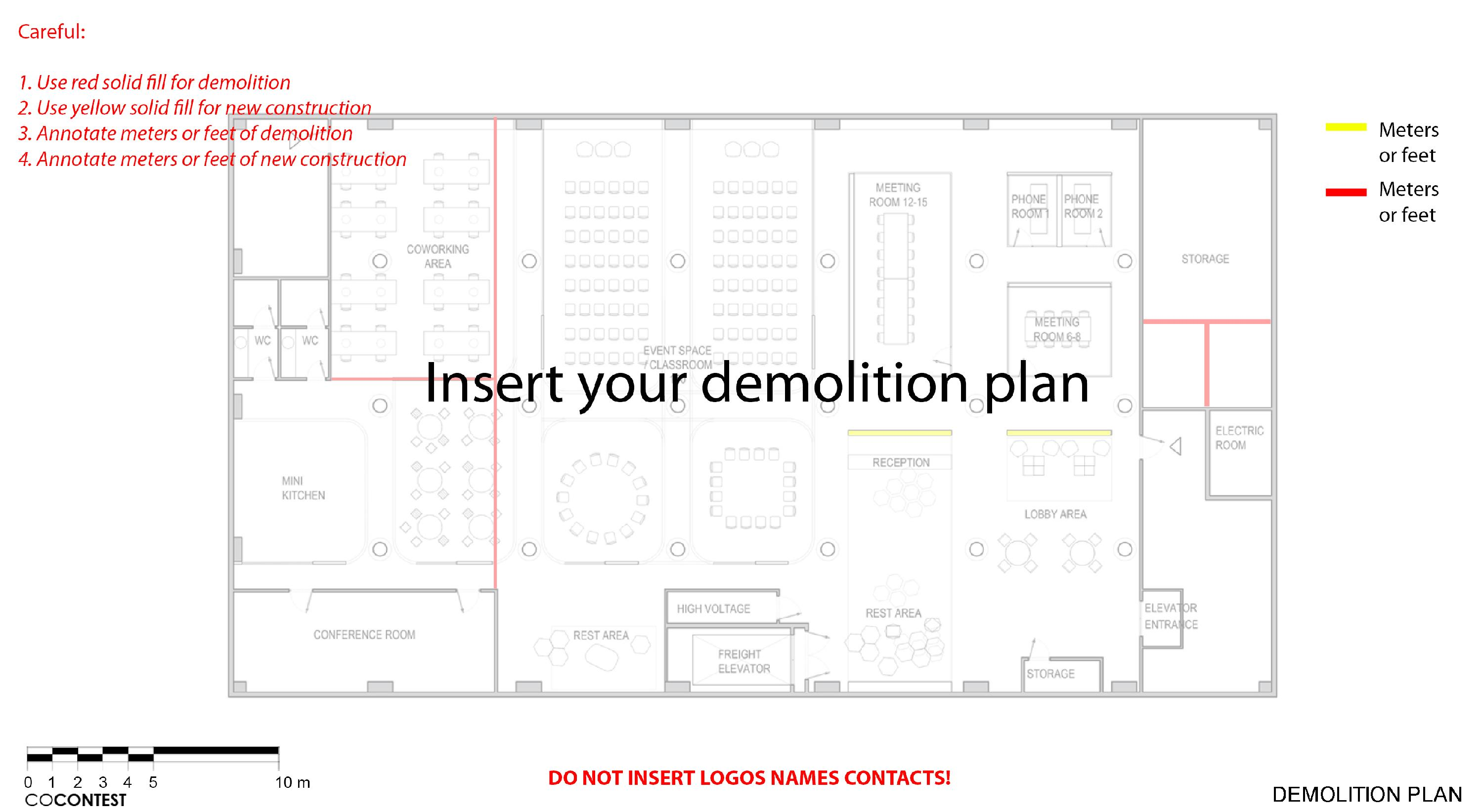 demolition plan template - demolition plan template knowledge base gopillar