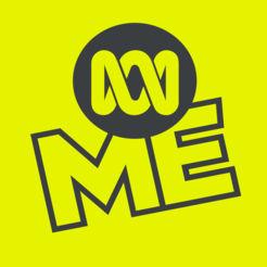 ABC ME app icon