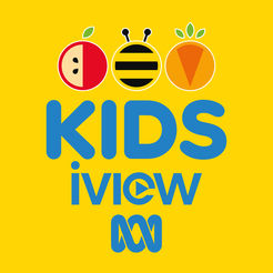 ABC KIDS iview app icon