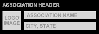 Association Header