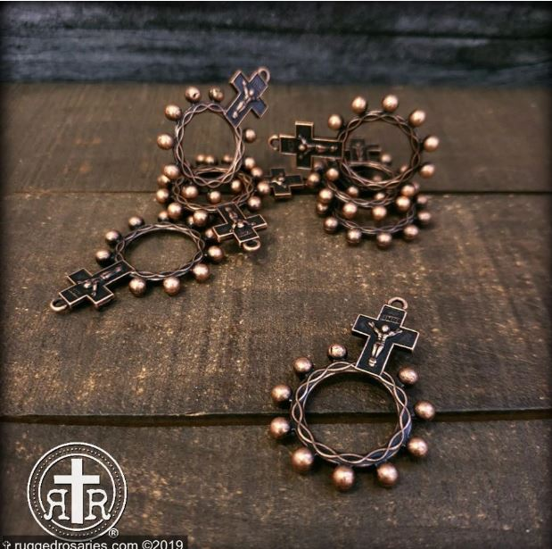 Rosary Rings, Finger Rosaries
