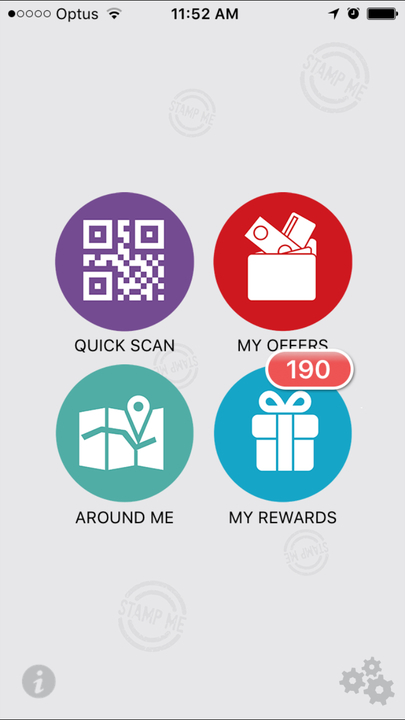 My Joincode or Tempcode isn't working | Stamp Me Loyalty App