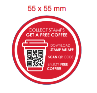 Quick Stamps | Stamp Me Loyalty App