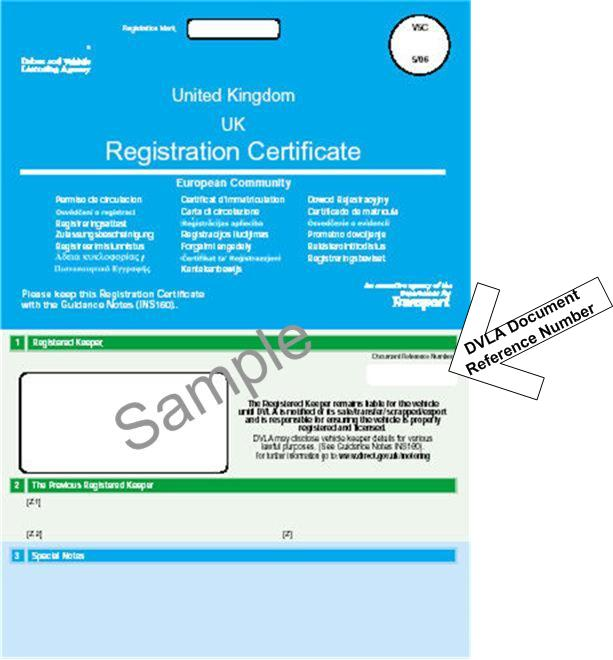 Dvla Faqs Driving Licences Vehicle Registration Road Tax