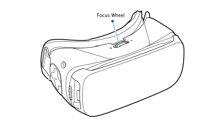 gear vr  getting to know the gear vr