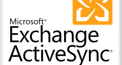 Exchange ActiveSync (EAS) is not supported anymore in