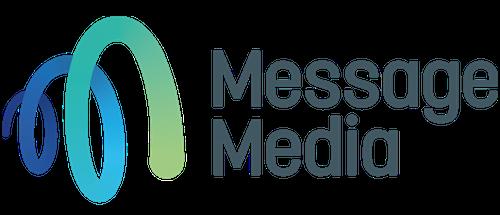 MessageMedia Staging Site