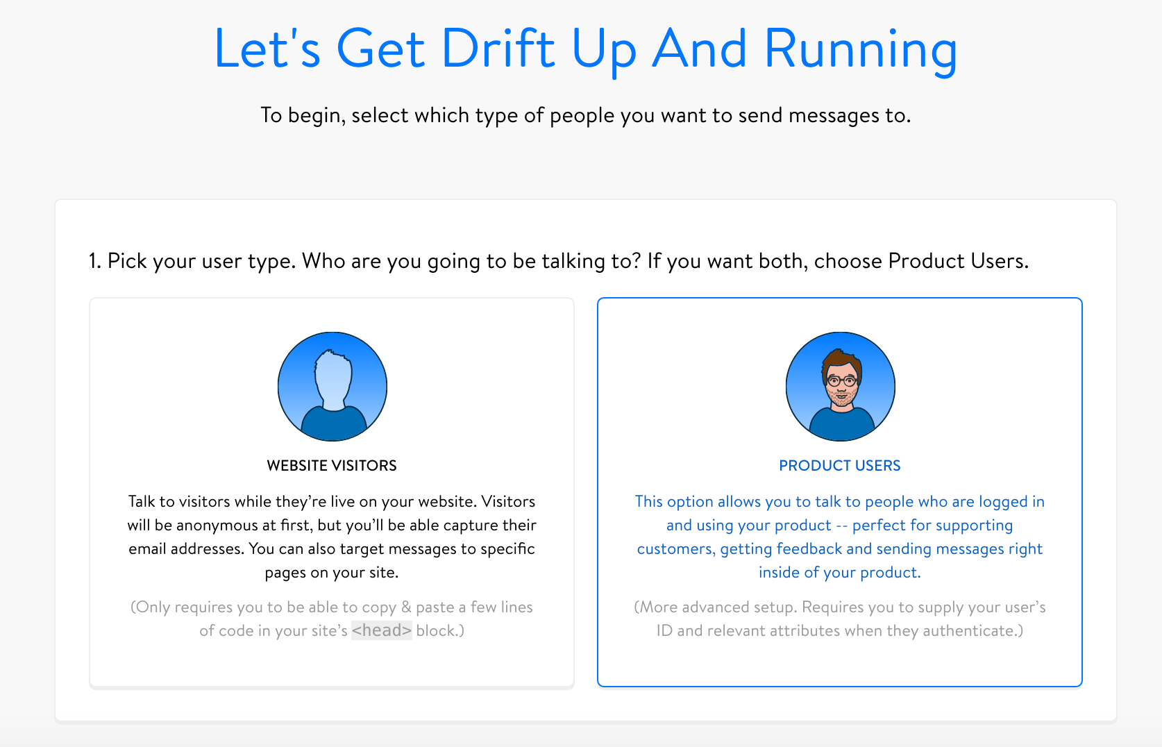 drift chat Drift - live chat plugin page on bubble add drift - live chat in one click to your app bubble lets you build web apps without any code drift - live chat plugin page on bubble.