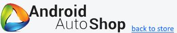 AndroidAutoShop
