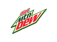 Diet Mountain Dew Logo