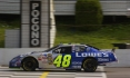 No. 125: Jimmie Johnson at Pocono